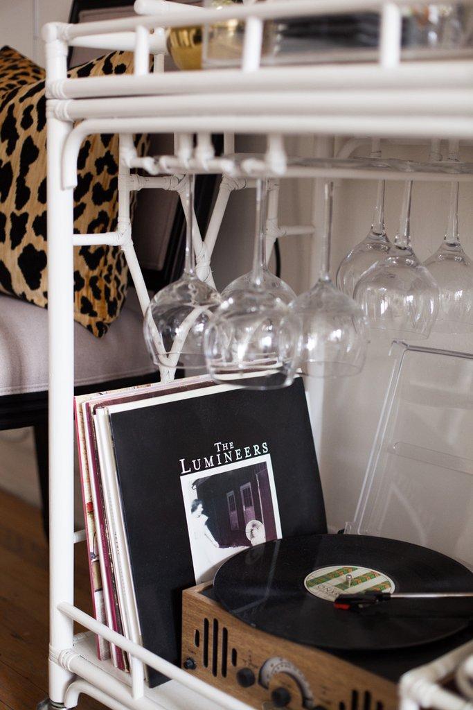 Everygirl Home Tour 10 - O decor de uma das casas mais compartilhadas no Pinterest