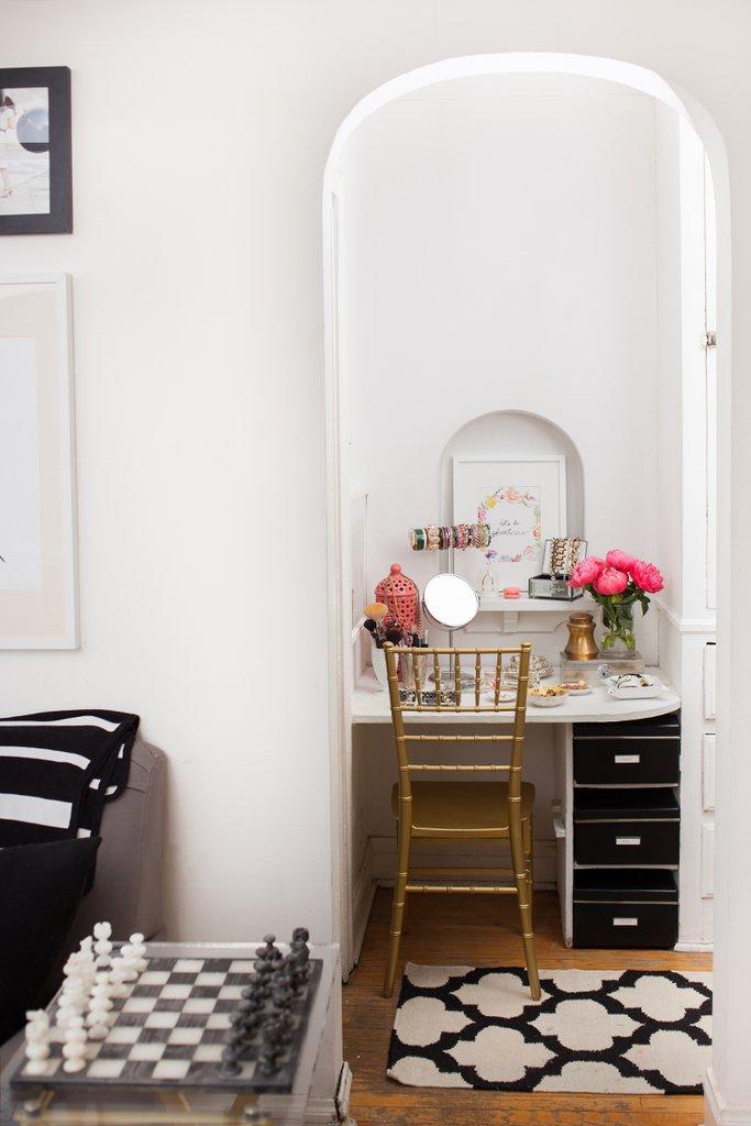 Everygirl Home Tour 19 - O decor de uma das casas mais compartilhadas no Pinterest