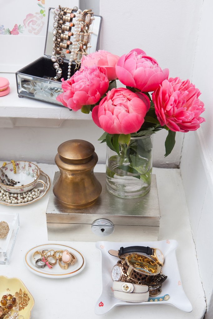 Everygirl Home Tour 20 - O decor de uma das casas mais compartilhadas no Pinterest