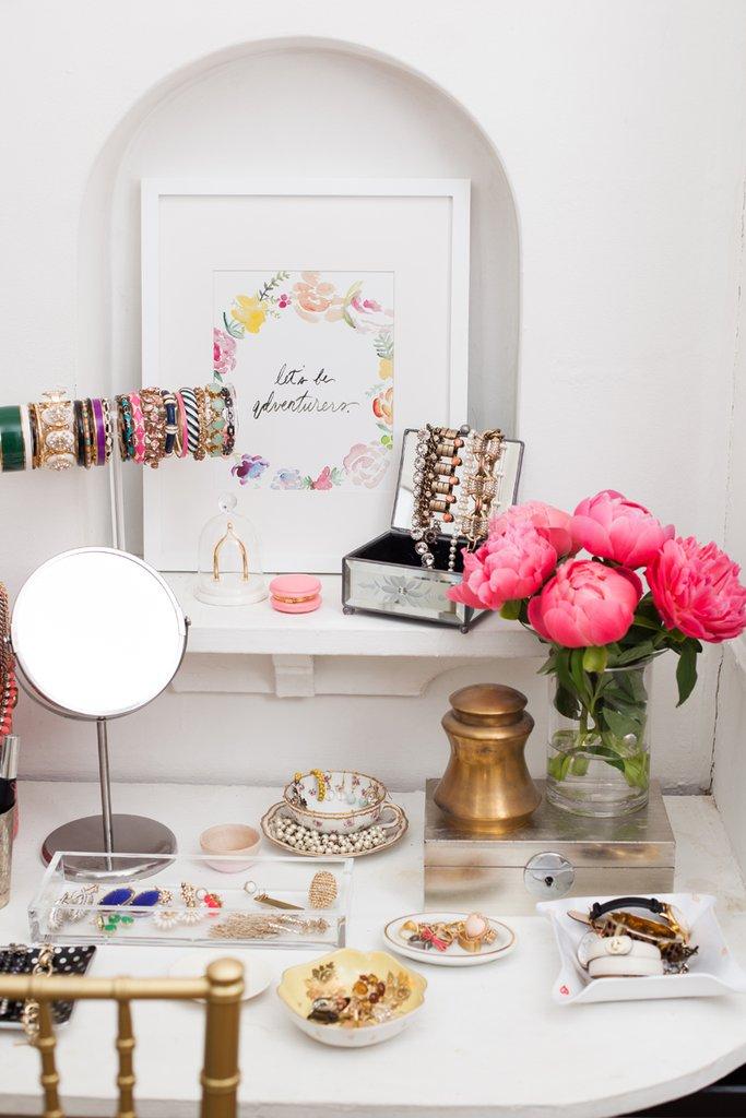 Everygirl Home Tour 21 - O decor de uma das casas mais compartilhadas no Pinterest