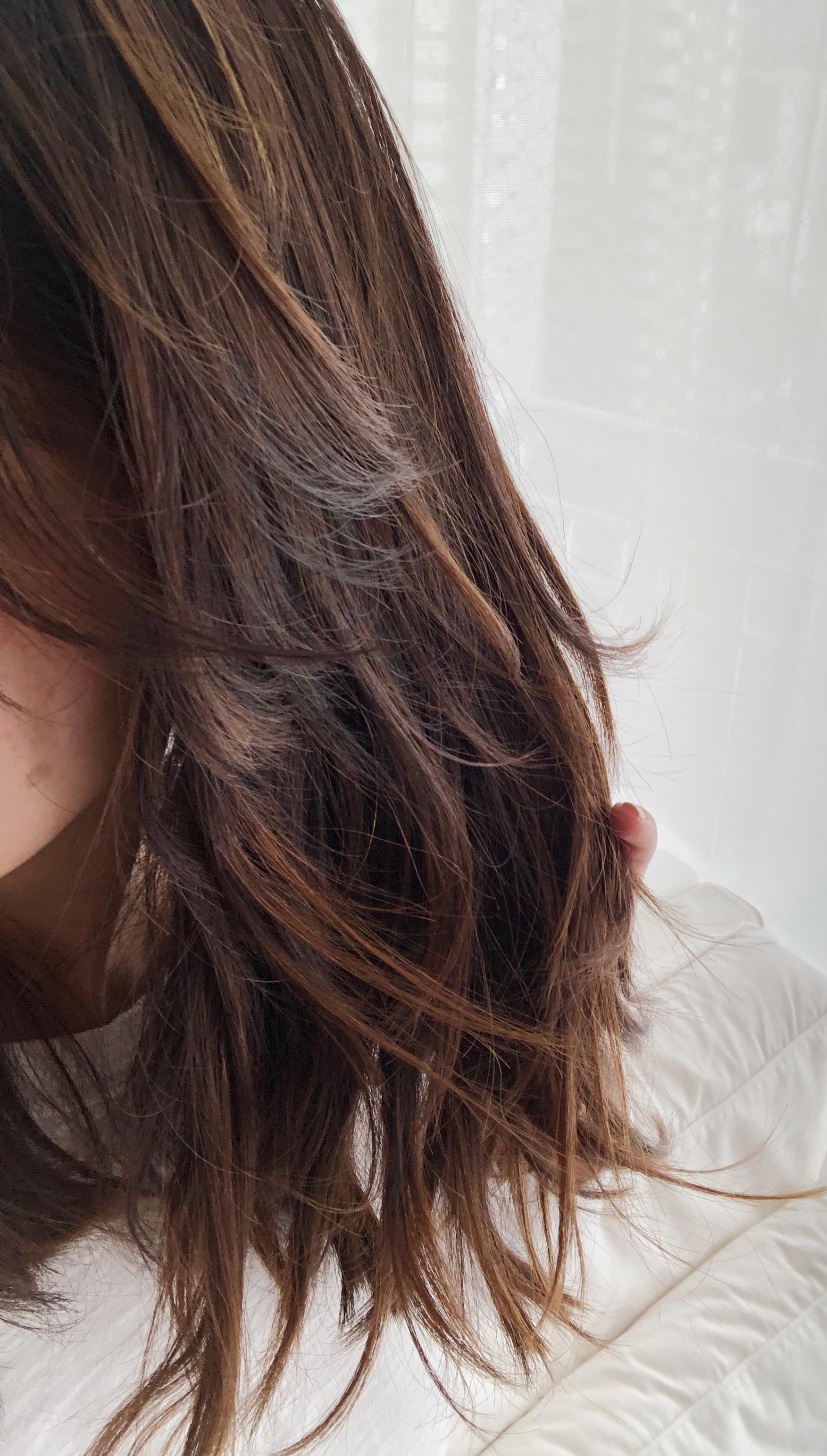 ABE2ECAD 4C81 4731 80BD C32BFAE2D075 - Salvei a cor do meu cabelo no salão do Christophe Robin em Paris