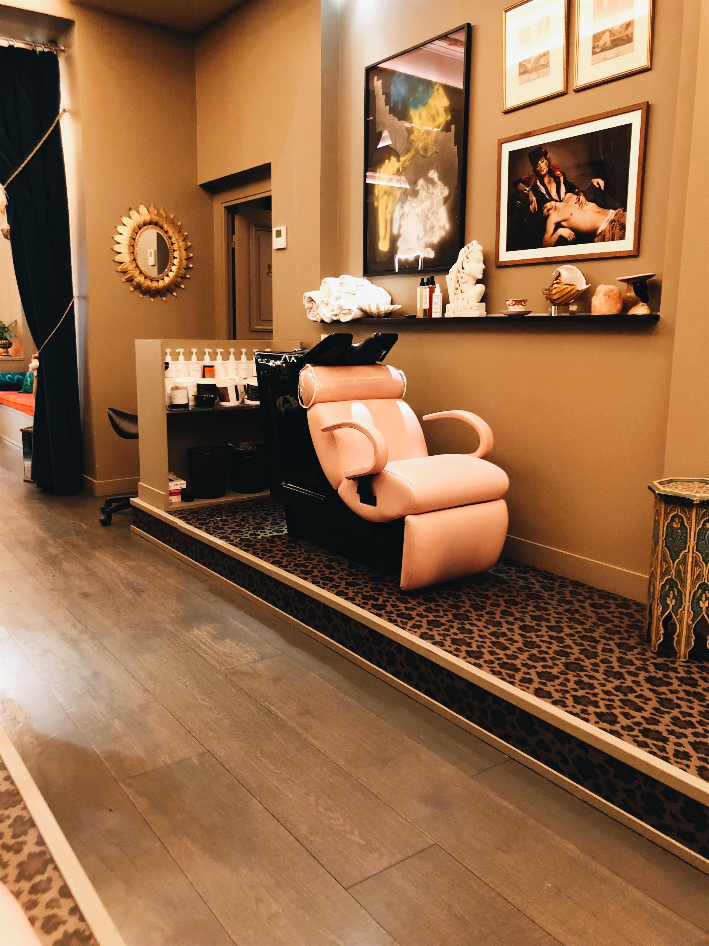 Image+JPEG 72305CA2C8AC 5 - Salvei a cor do meu cabelo no salão do Christophe Robin em Paris