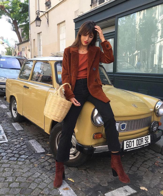 030117 Parisian Girl Insta LEAD 0 - À bientôt Paris! Minha primeira vez em Paris foi providencial