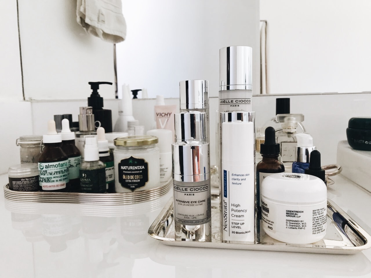 IMG 0754 - Top Shelf: A Beauty Routine da Helena Sicupira