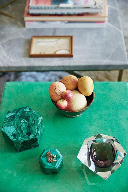 tmag jenna slide QERN blog427 - O Apartamento da Jenna Lyons em New York