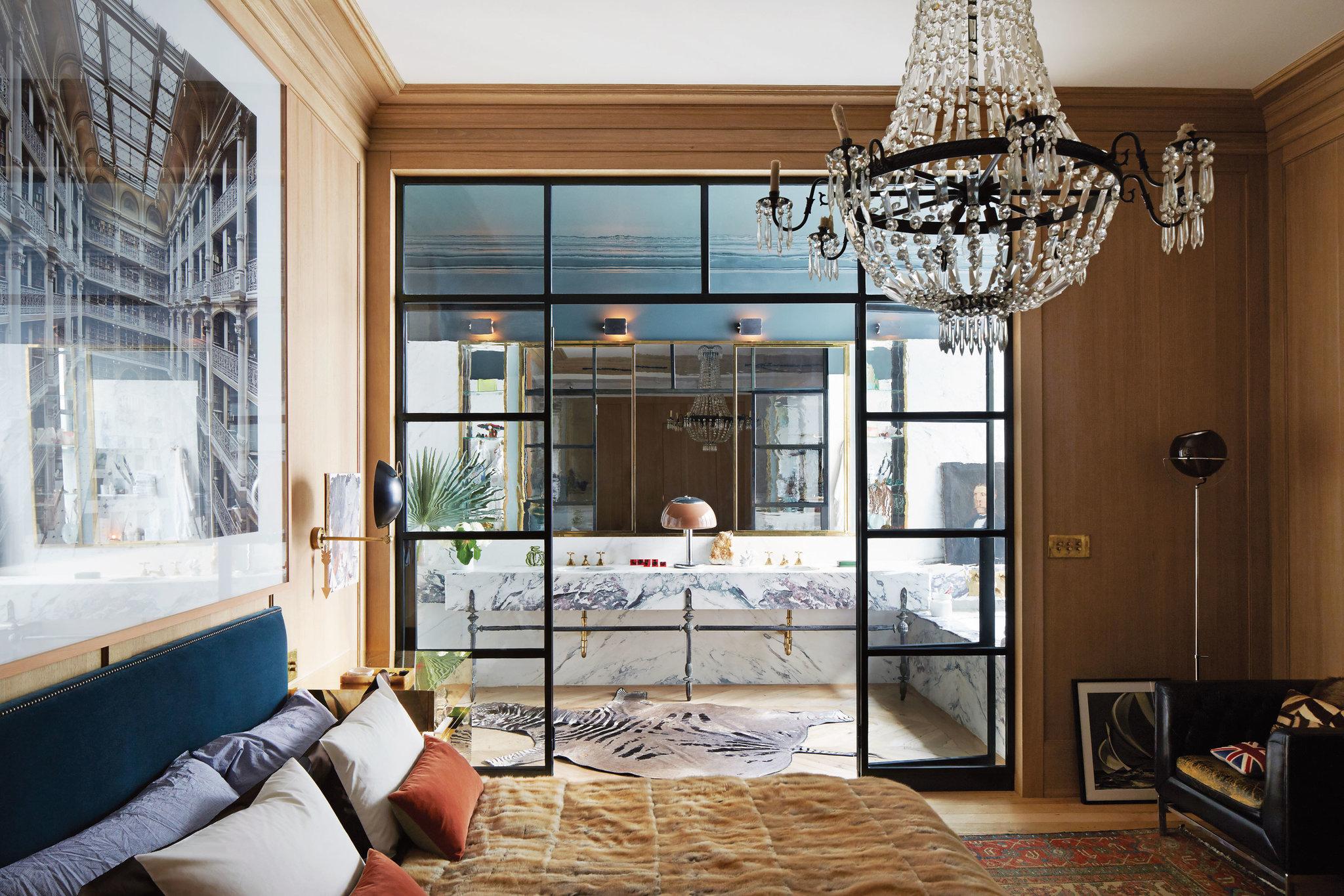 tmag jenna slide T6JM superJumbo - O Apartamento da Jenna Lyons em New York