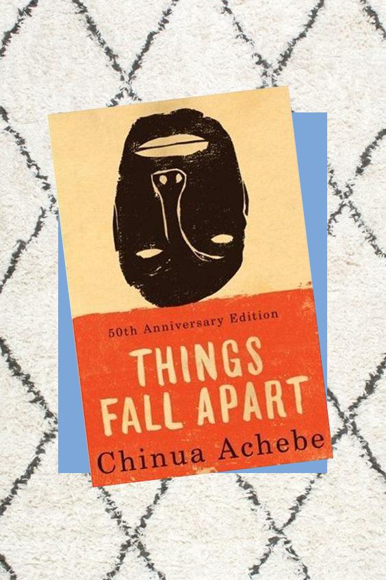 thingsfallapart - Summer Books by Obama: Uma Lista de Livros Inspiradora Sobre a África