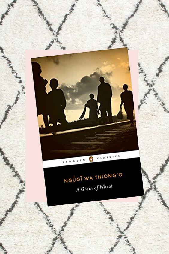 a grain of wheat - Summer Books by Obama: Uma Lista de Livros Inspiradora Sobre a África