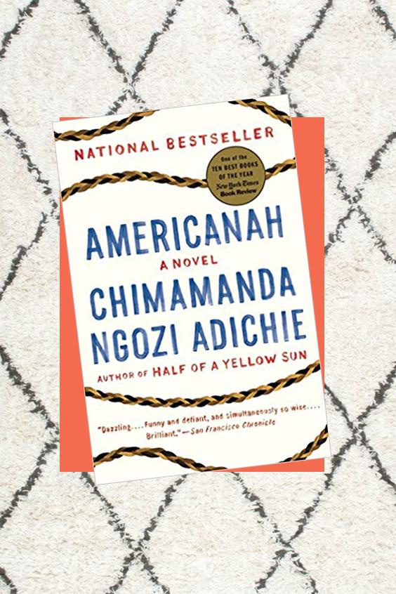 americanah - Summer Books by Obama: Uma Lista de Livros Inspiradora Sobre a África