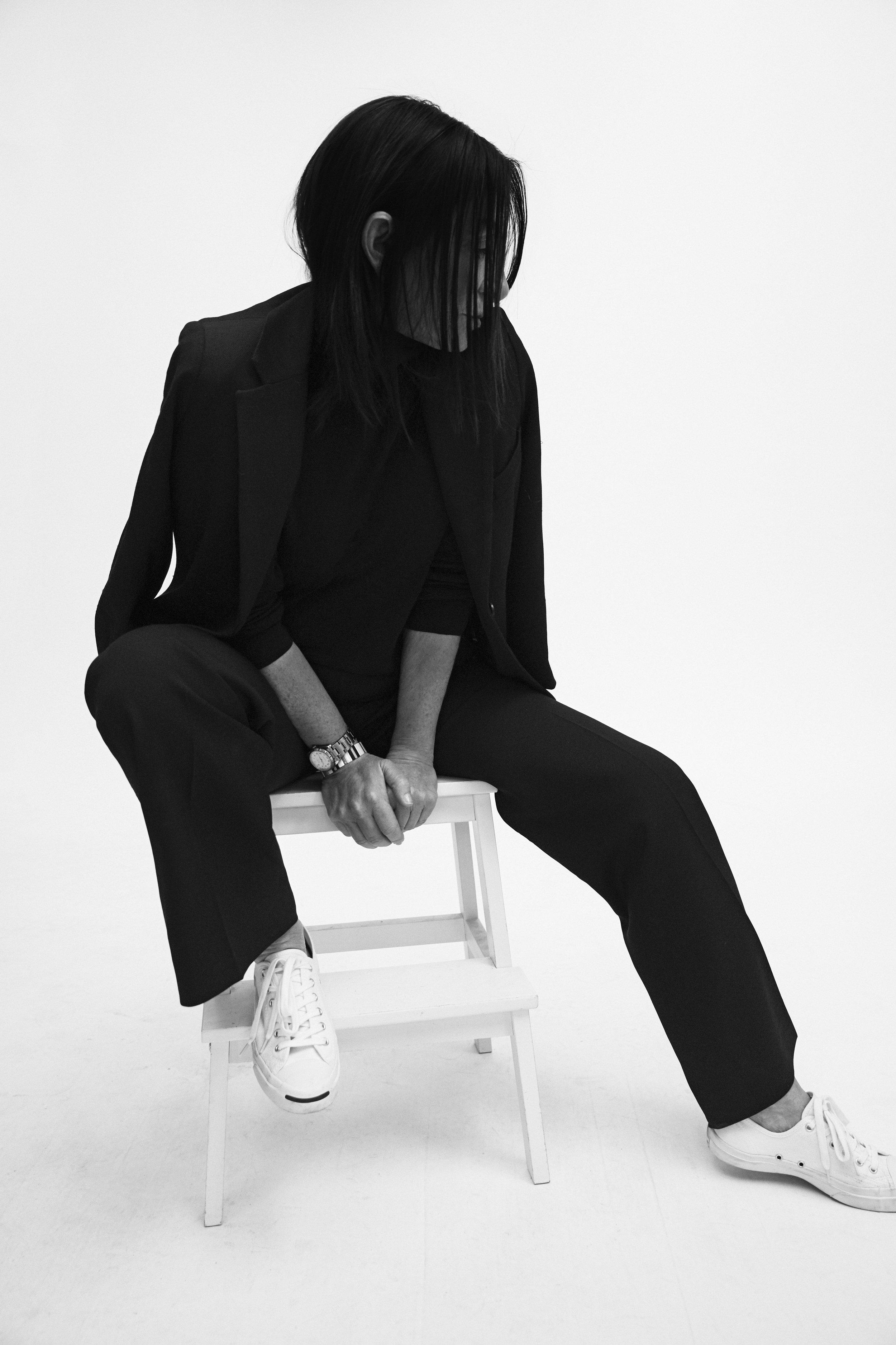 RA PORTRAIT 318 - We Interviewed The Jewelry Designer Roxanne Assoulin