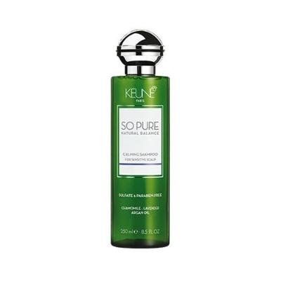 25BF2A1E 8797 4F87 95F2 8BCF5E9BDE83  23224 SPNB Calming Shampoo 250ml 500px - Os Melhores Shampoos Para Usar no Inverno e Aliviar o Couro Cabeludo