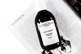 sachajuan - Os Melhores Shampoos Para Usar no Inverno e Aliviar o Couro Cabeludo