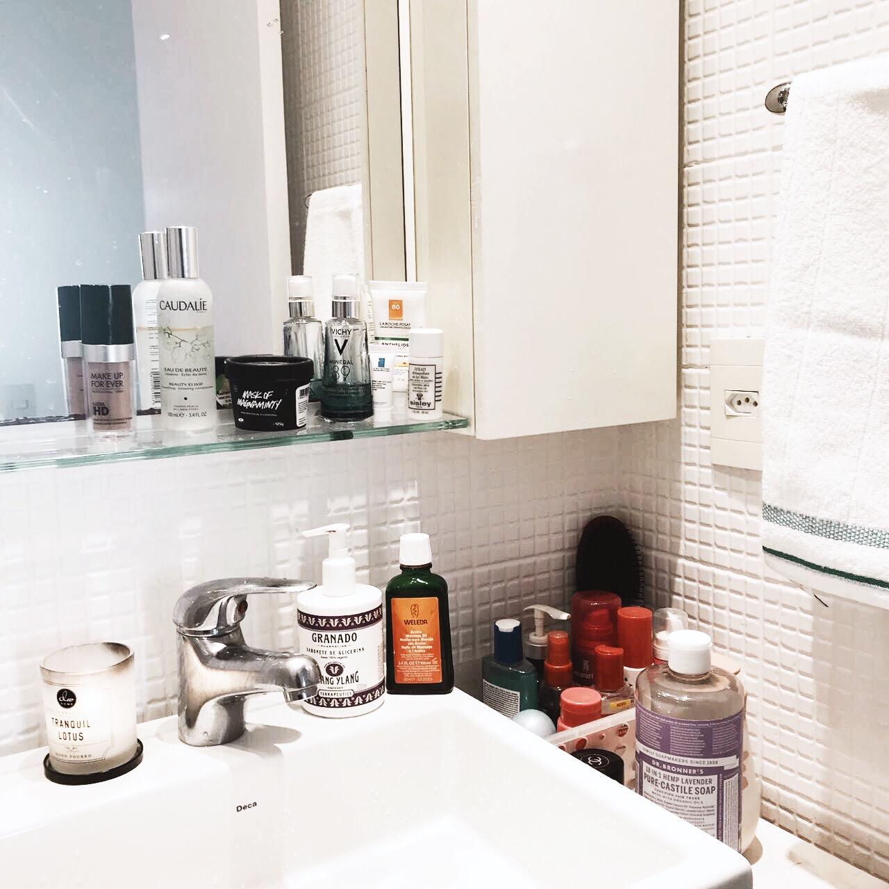 ACS 0083 - Beauty Routine Renata Gualdi, Lifestyle PR from São Paulo