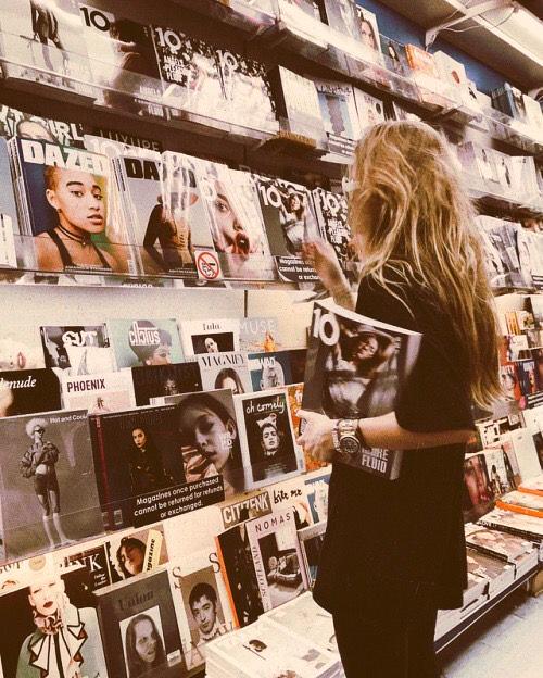 elle editors abril fechamento lolla?format=original - Thelollagirls newsroom: A Gente Debateu O Triste Fechamento da Revista Elle Brasil