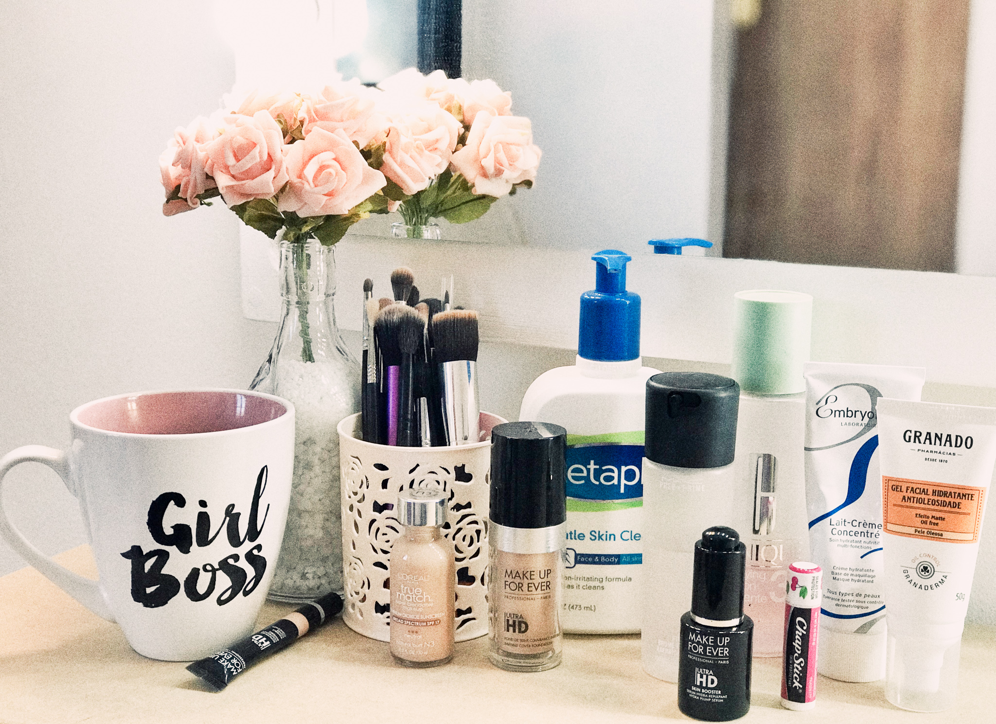 Foto+02 - #Selfcaresunday A Beauty Routine da Paula Olive, Make Up Artist da Sephora