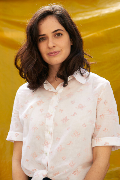 17 002 - Interview: Sussan Shokranian, Fashion Designer