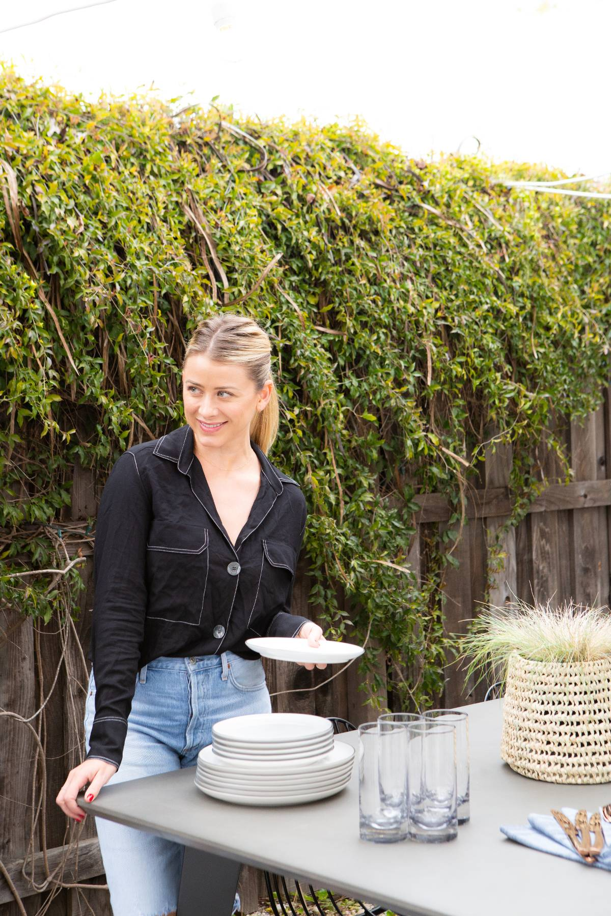 lo bosworth los angeles home 260537 1528989525081 image.1200x0c - A Casa da Lo Bosworth em LA