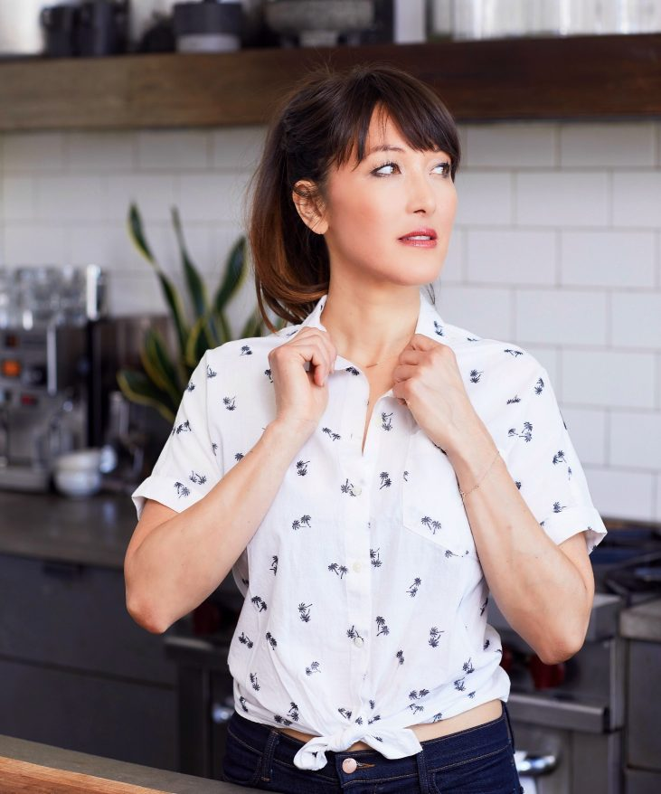 candice kumai - Things We Loved