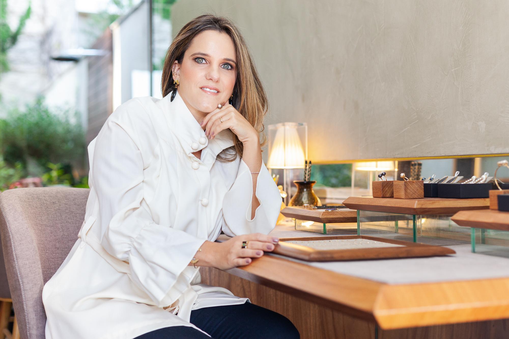 Priscila+Wolff+F%C3%A9res designer+de+joias - Interview: Priscila Wolff Féres, Designer de Joias