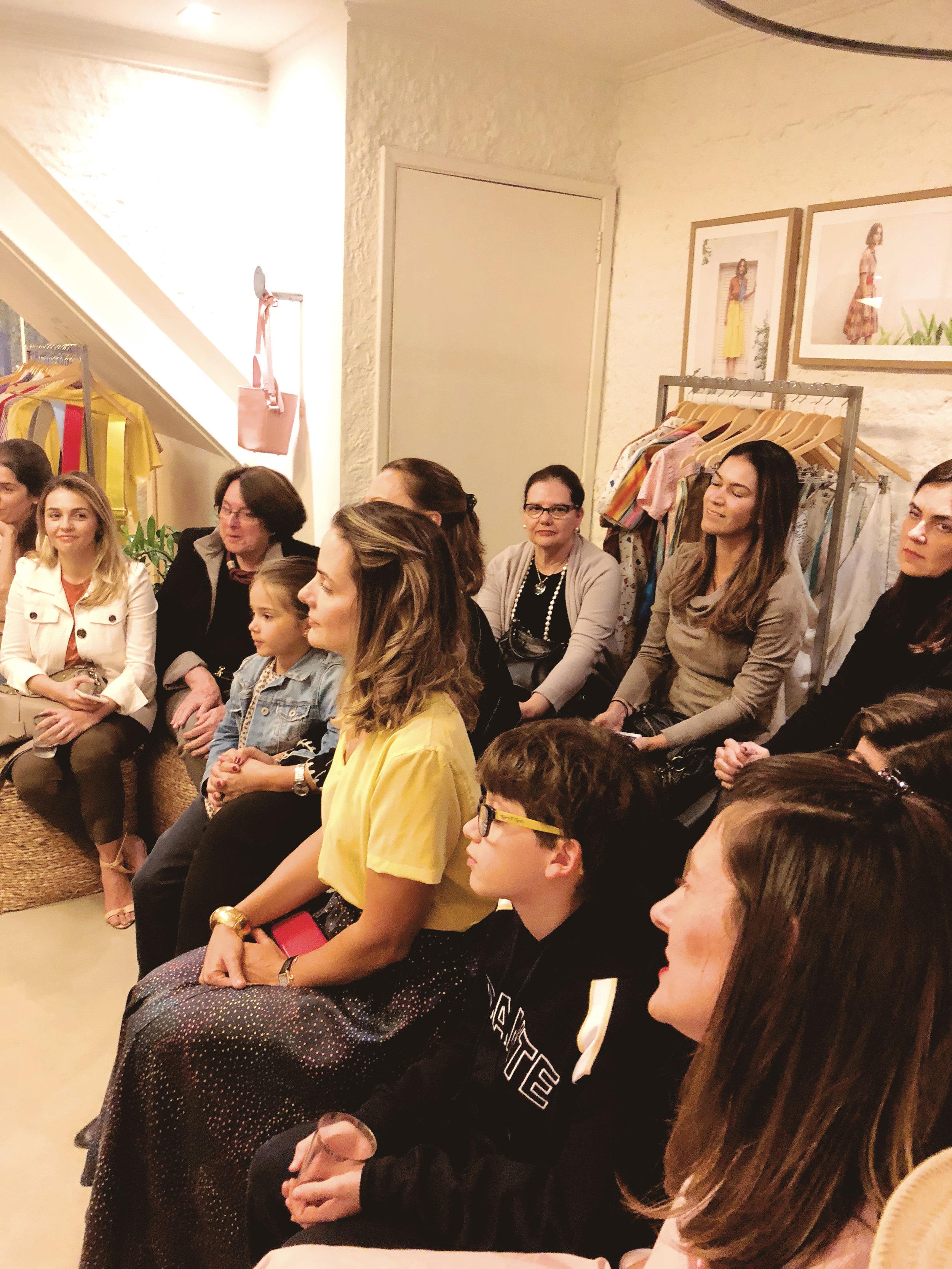 lolla talks casa 190 - Lolla Talks na Casa 190, Os Melhores Momentos