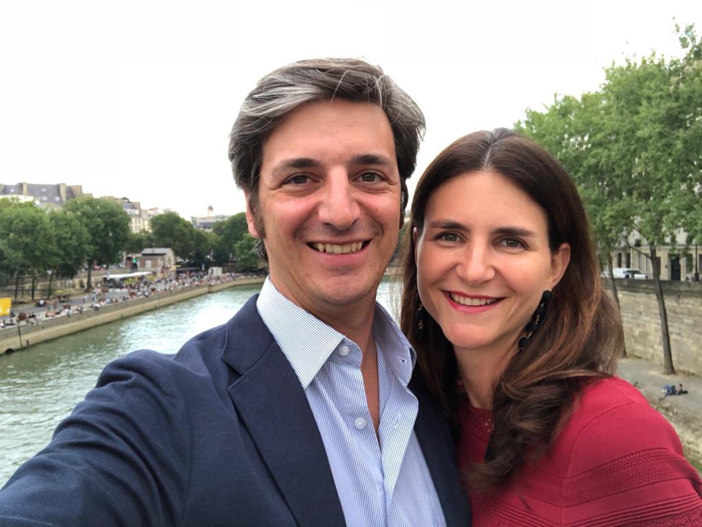 LUCAS NATU PARIS LOLLA - Interview: Nathalie Lenci, Garota das Artes e Co-Founder do Luna Coworking