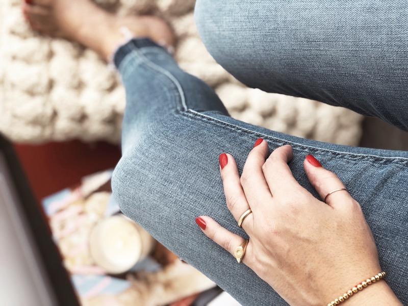 lolla seven fashion we - Eu cultivo um ritual diário, é como eu mantenho a consciência.
