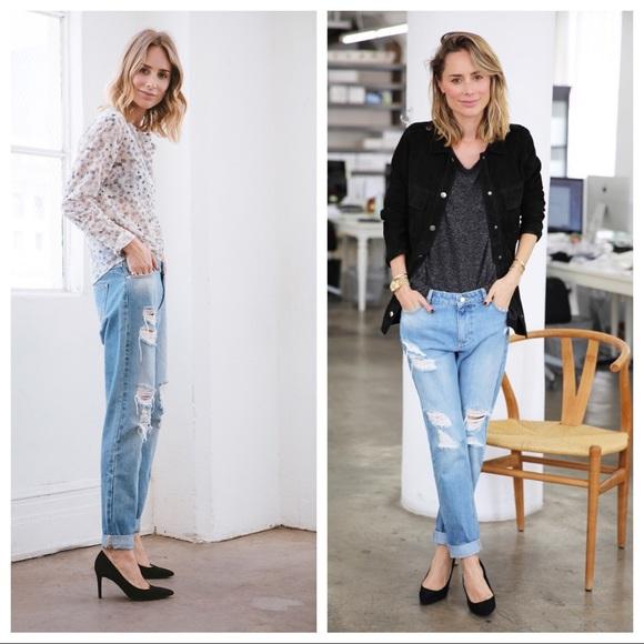 new york times - Montando Um Guarda-Roupa Inspirado nas Nossas Girlbosses Favoritas Que Amam Jeans