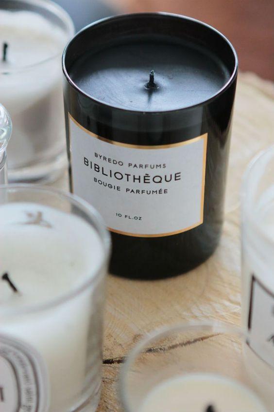 byredo candles lolla - As Velas Que a Gente Quer Agora