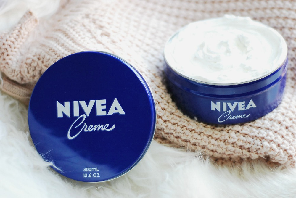 nivea creme review and uses - 5 things por Beta Drable, Lifestyle Editor do Lolla