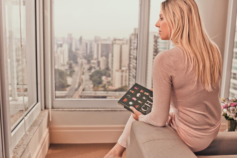 luciana valim teatox lolla - Interview: Luciana Valim, Founder TeatoxMe, um marca nova de chá detox