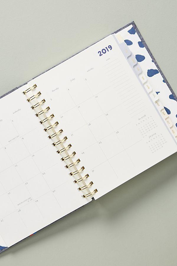 CLARE V 2 - Já escolheu sua agenda para 2019? A gente listou nossos planners preferidos