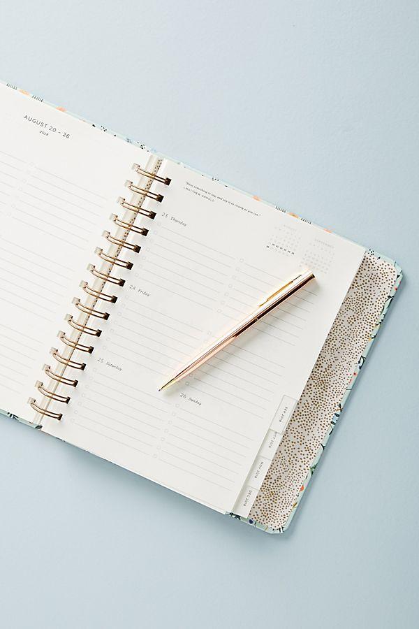 RIFLE PAPER PLANNER 3 - Já escolheu sua agenda para 2019? A gente listou nossos planners preferidos