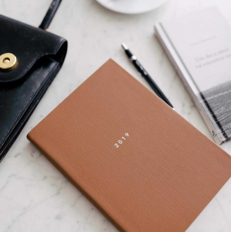 lolla mh handmade planner - Já escolheu sua agenda para 2019? A gente listou nossos planners preferidos