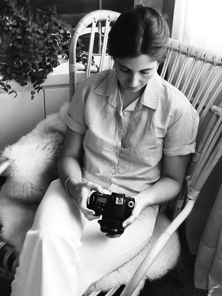 Nossa Editora, Rosa Zaborowsky por Etoiles