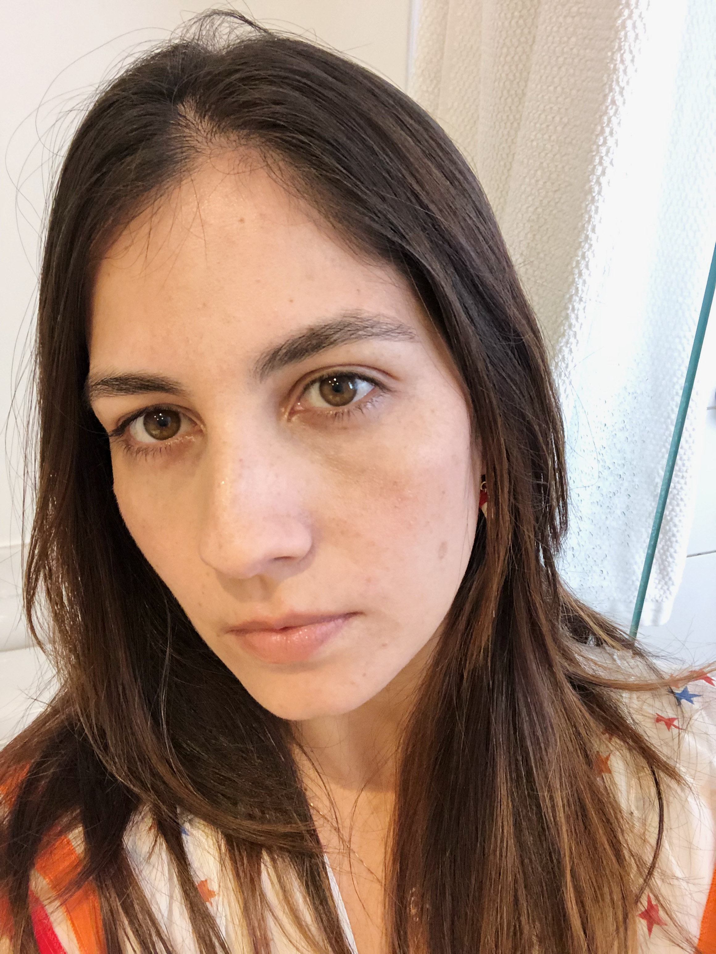 "rosa zaborowsky care natural beauty lolla - #SelfCAREsunday. A minha ""no make up make up"" rotina de beleza."