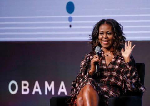 michele obama Marvin+Joseph The+Washington+Post lolla - Michelle Obama e o movimento Lean In de Sheryl Sandberg