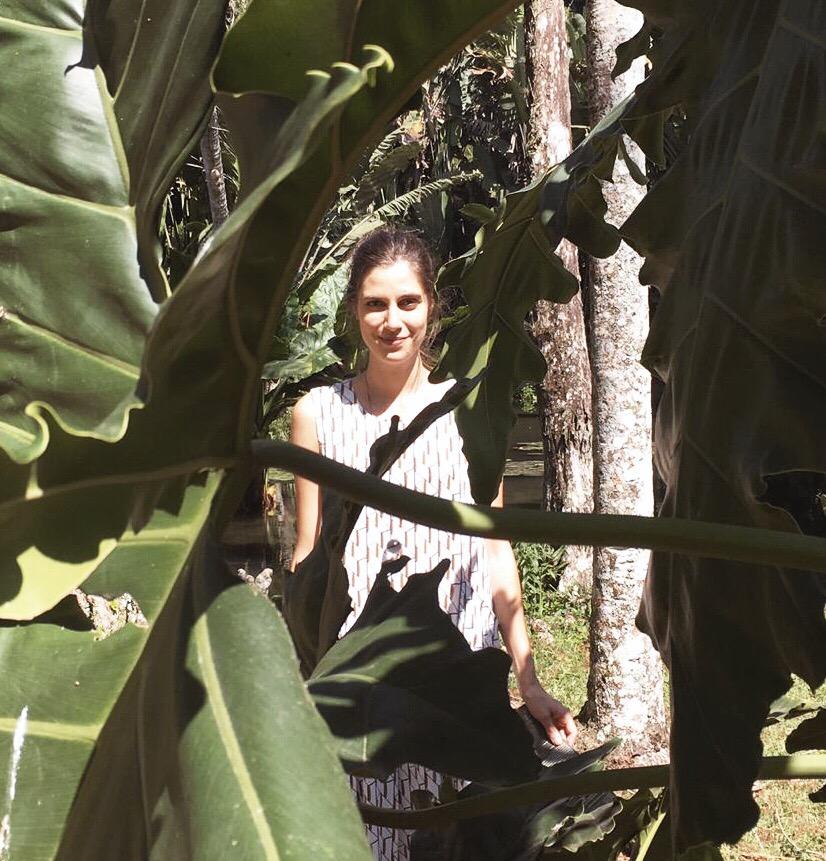 rita mattar lolla - Interview: Rita Mattar, aficionada por livros e Editora do selo Três Estrelas