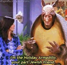armadillo friends hanukkah - Tudo que você quer saber sobre Hanukkah