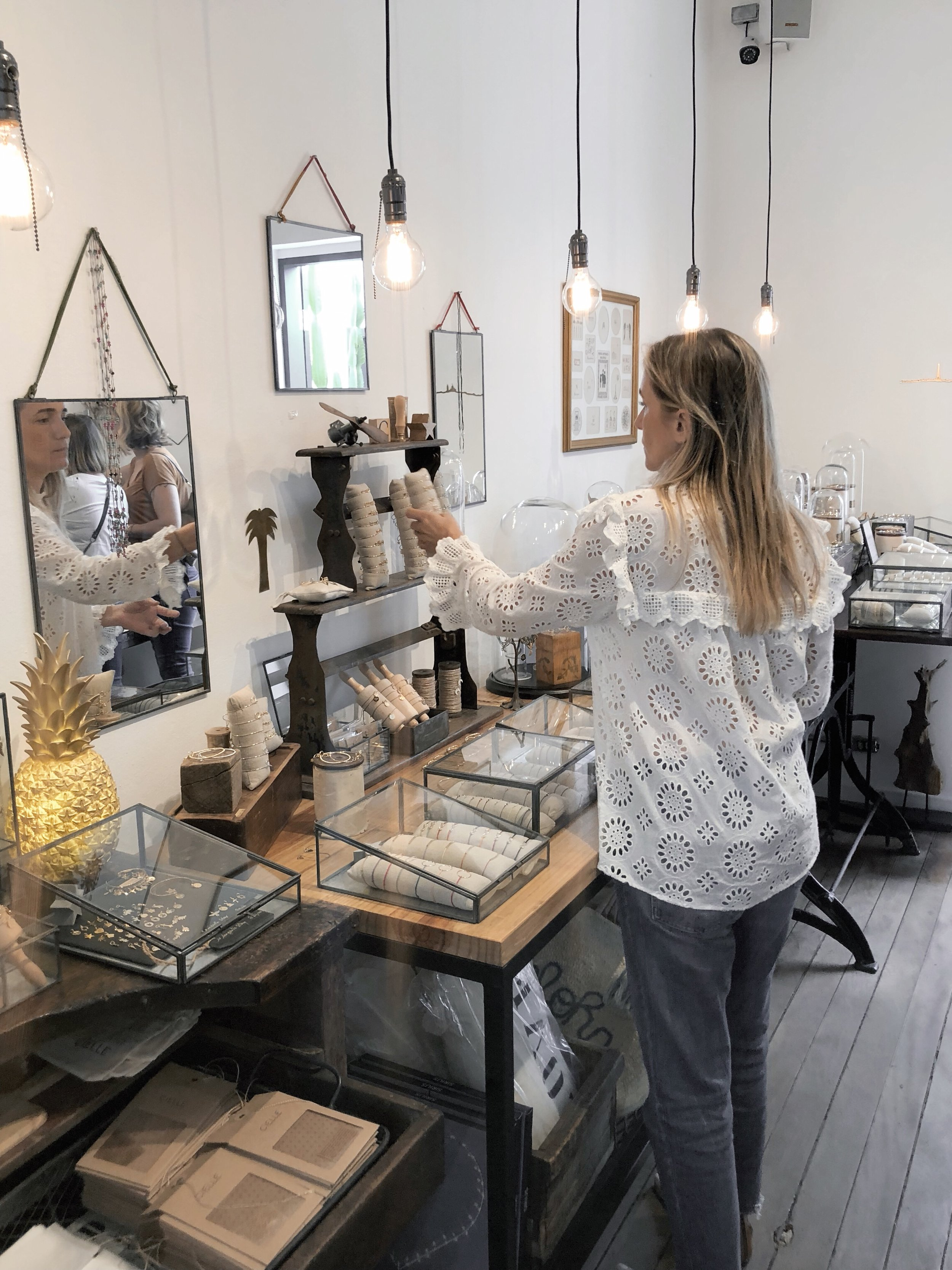 maison cielle design bijoux lolla5 - Maison Cielle: A história da marca de bijoux mais francesa do Brasil