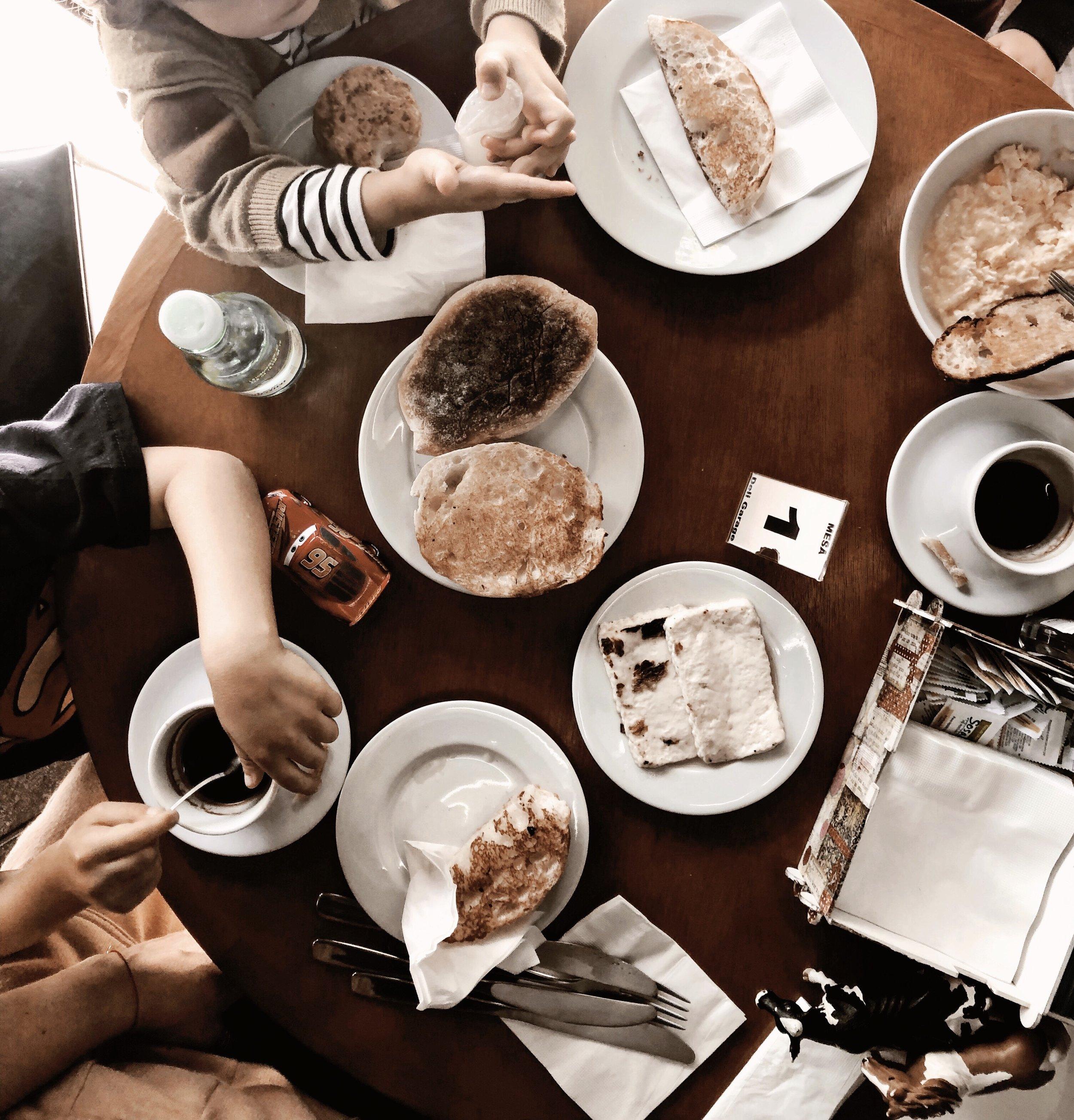 dicas restaurantes criancas lolla - 12 Dicas para comer fora com as crianças