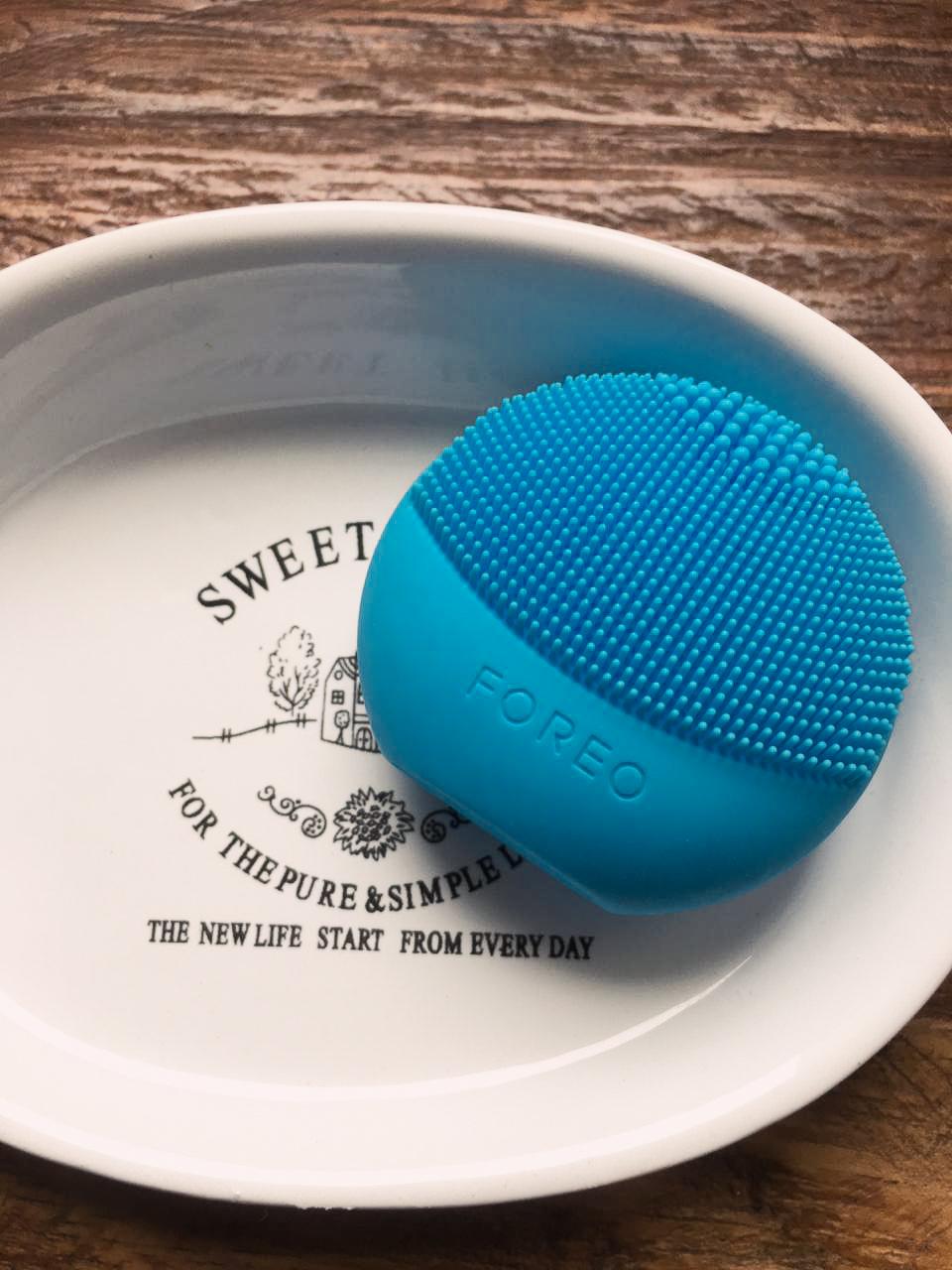 foreo - As Lolla Girls debateram sobre o Foreo, o gadget de limpeza que todas querem