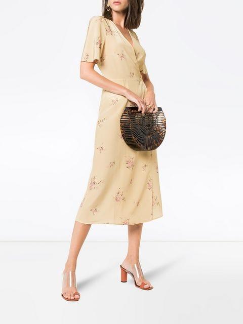 vestido reformation - Tudo que eu quero da Sale da Reformation na Farfetch