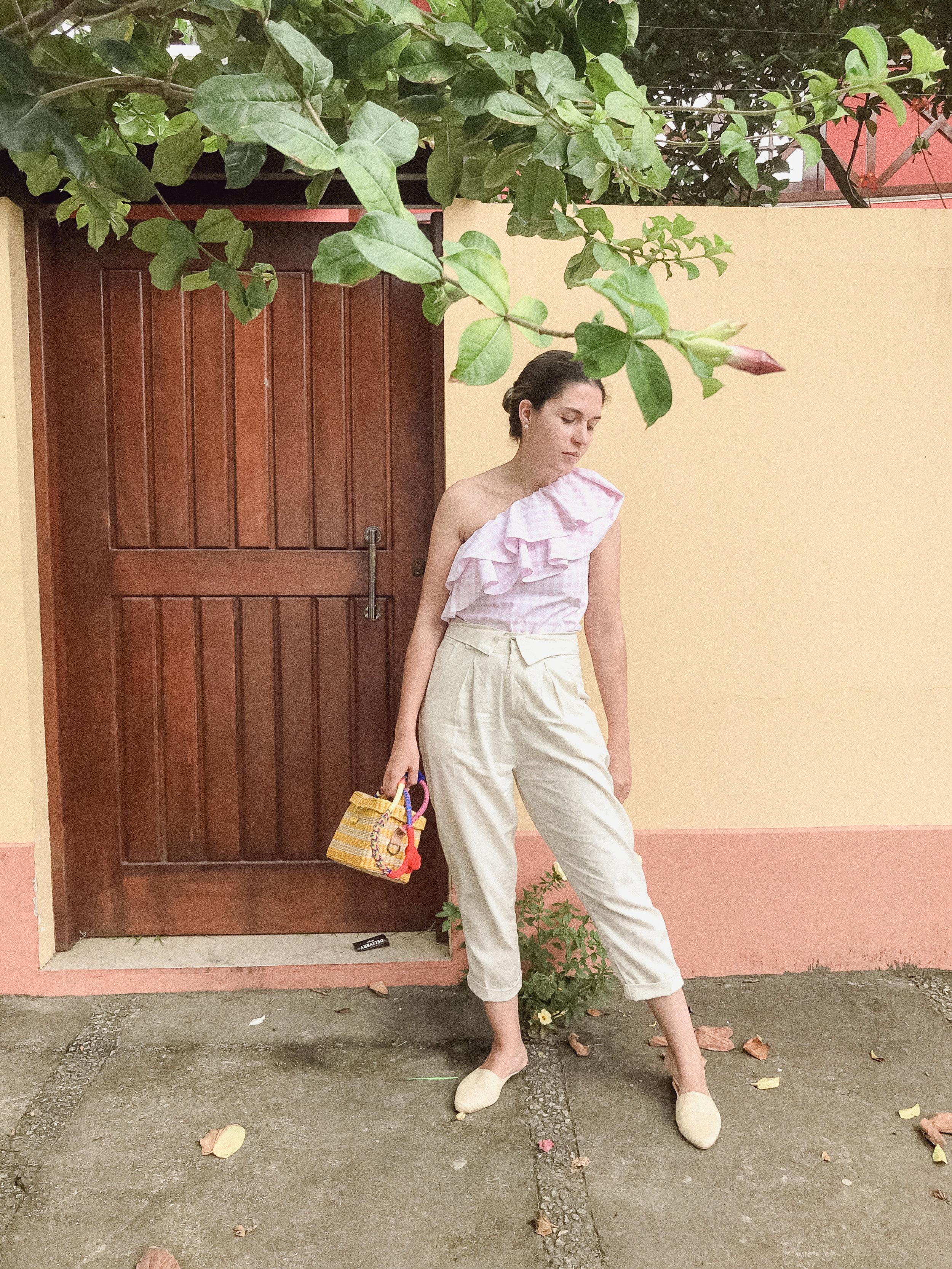 IMG 2635 - Looks da Semana: Poliana Almeida