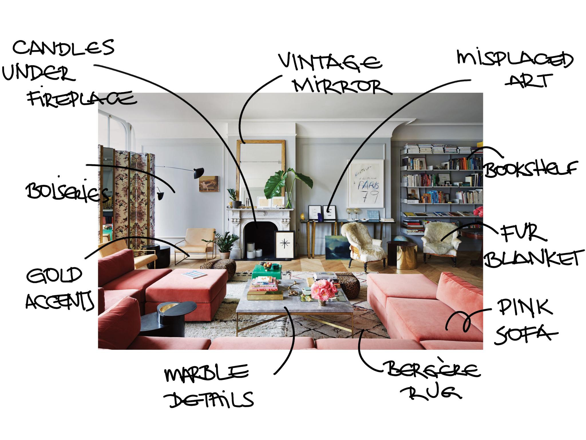 Untitled Artwork+2 - Como deixar a sua casa tão cool quanto a da Jenna Lyons.