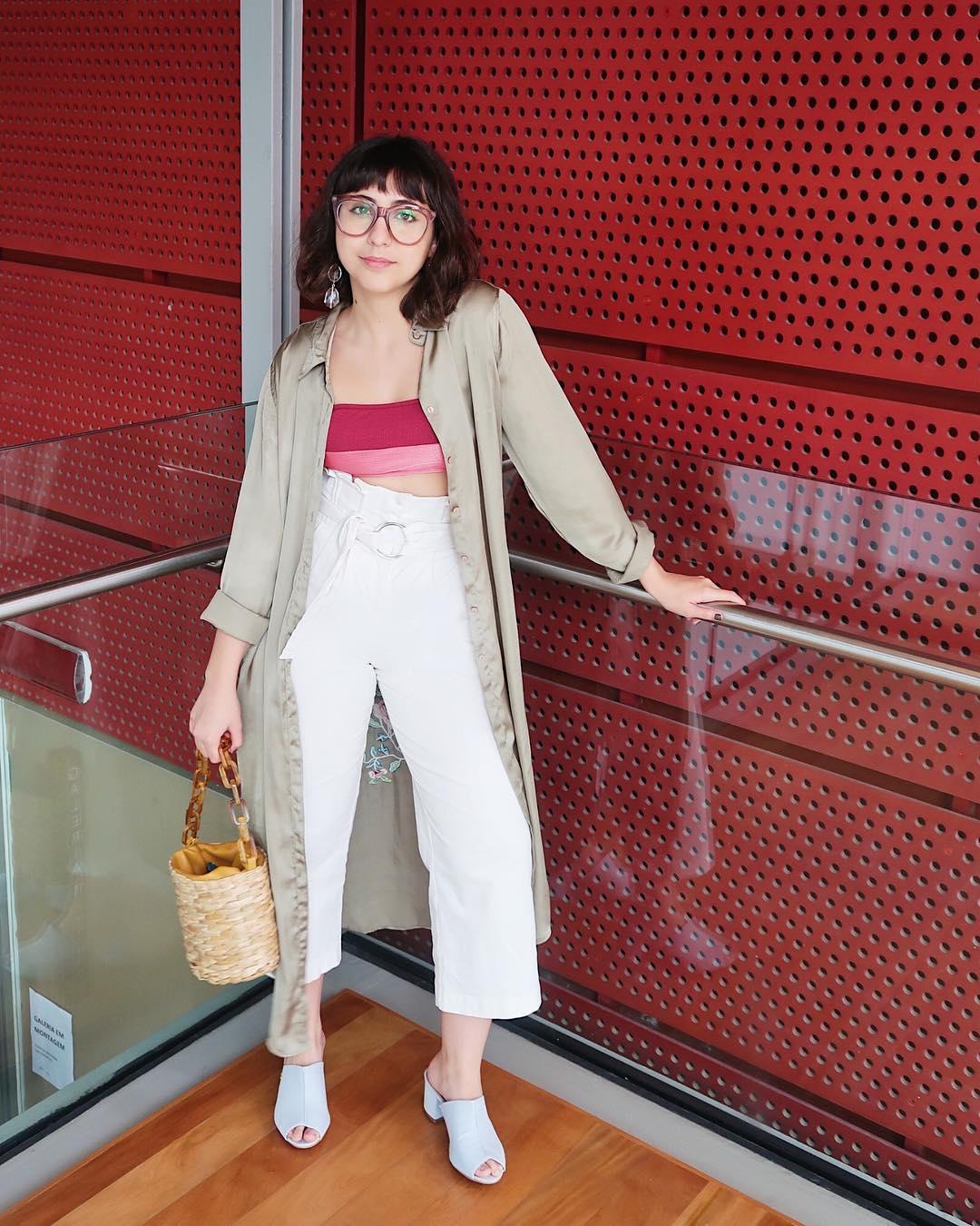 Sofia Stipkovic lolla - Interview: Sofia Stipkovic, journalist and content creator at iLove.e