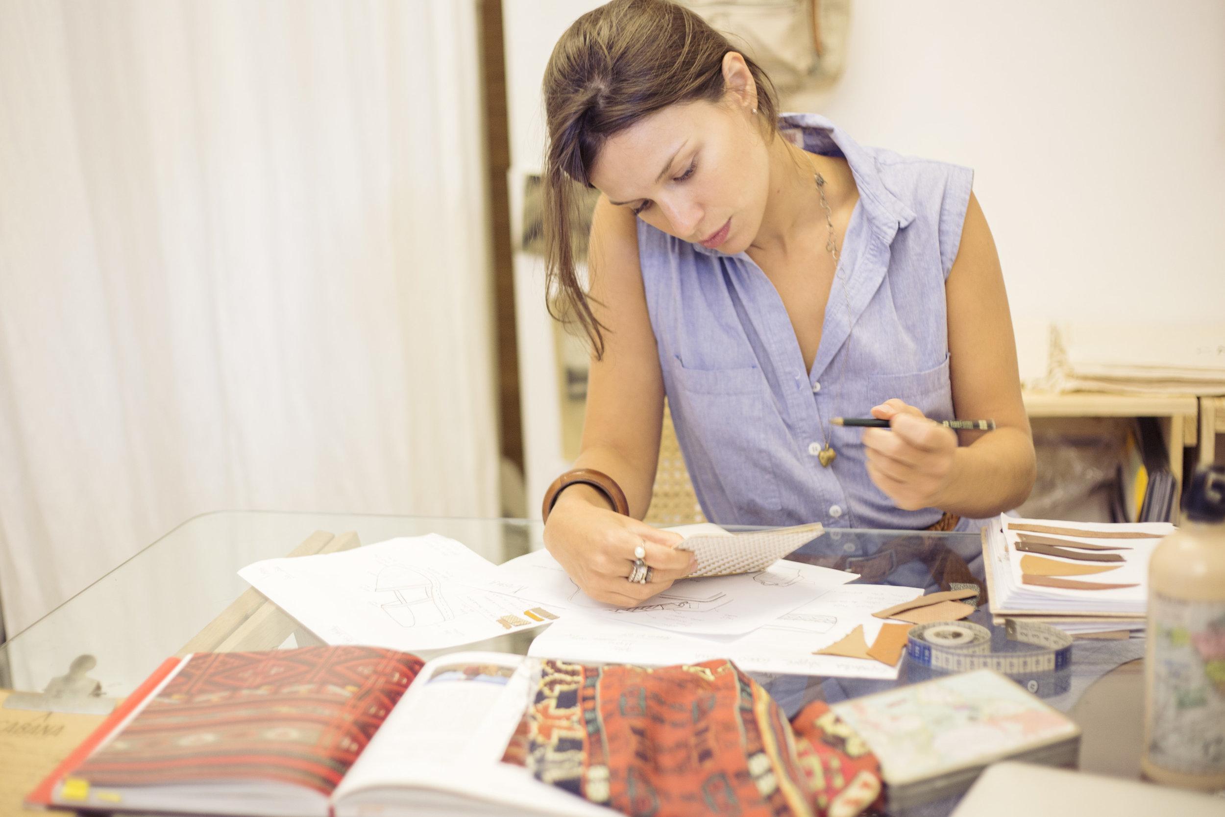 ManuRodrigues 226 - Interview: Manuela Rodrigues, founder Cabana Craft