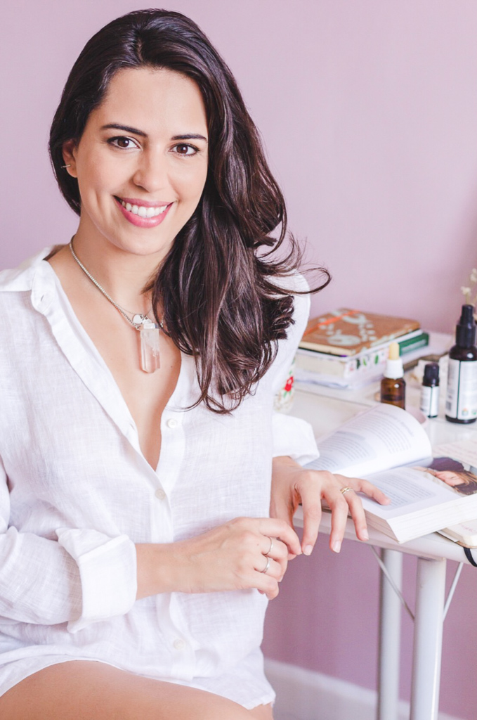 a naturalissima marcela lolla beauty 1 - Beauty routine, Marcela Rodrigues, founder aNaturalíssima.