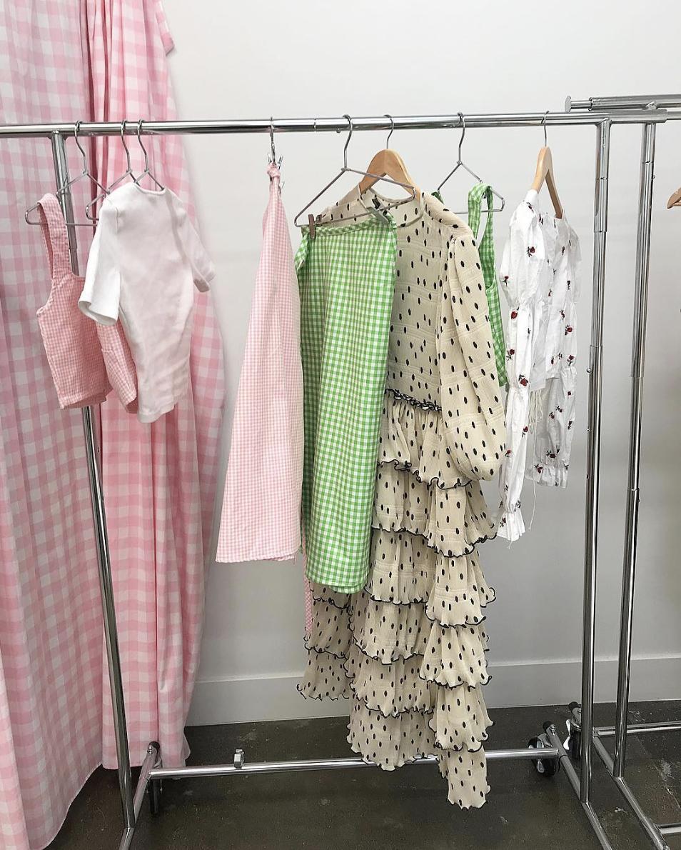 lisa says gah - Fashion shopping não deveria ser sempre fun, com fator surpresa e não uma escolha hi-tech?