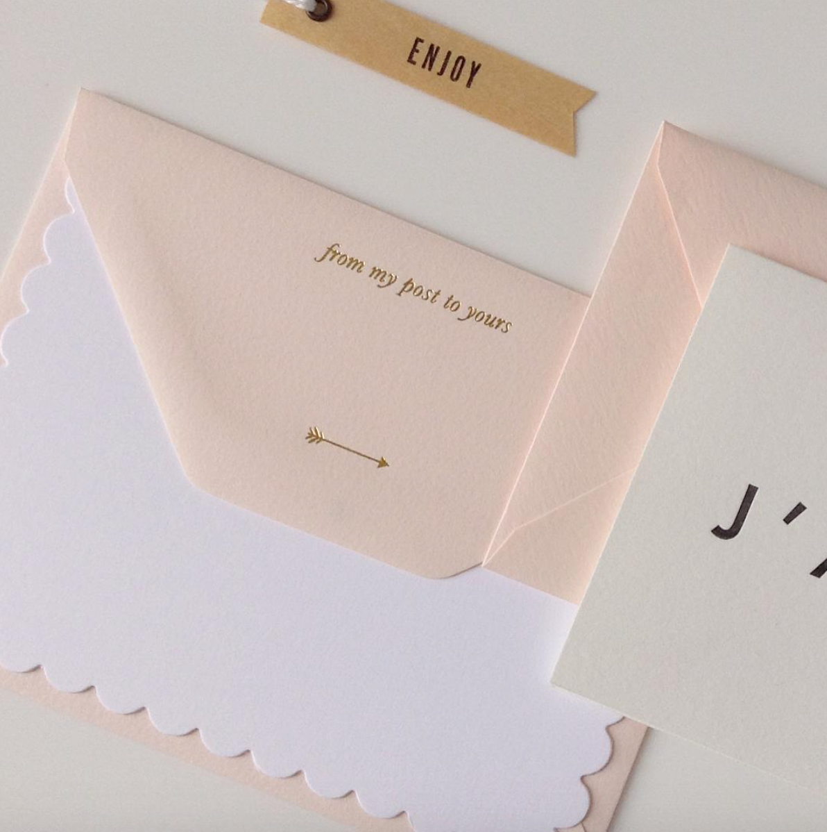 london quill letters club - Como a experiência de fazer parte de um clube de cartas me ajudou a me conhecer melhor