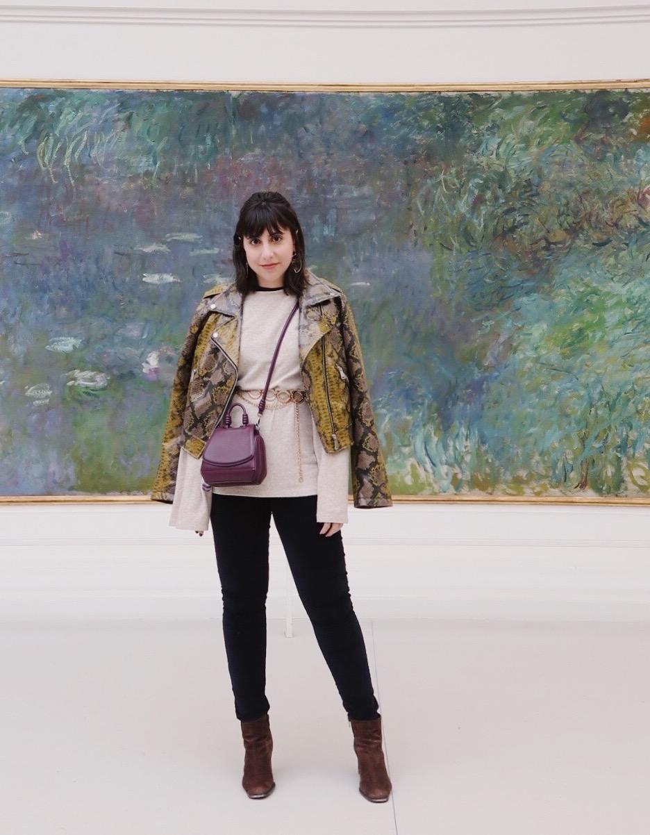 dorsay sofi ilove looks viagem lolla - Travel in style. Os looks da Sofia Stipkovic, head of content iLove.e, pela Europa.